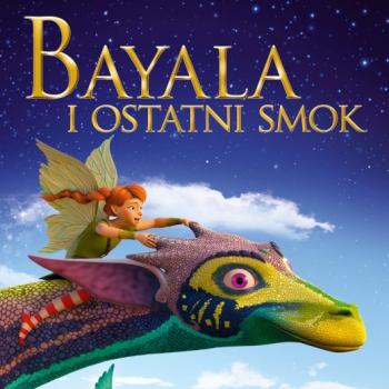 Bayala i ostatni smok