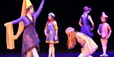 Rusza nabór do studia baletowego