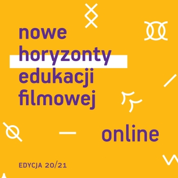 NHEF Online – Edukacja filmowa w Twoim domu
