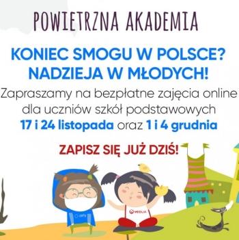 Akademia Powietrzna Veolii