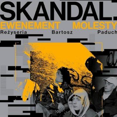 skandal 350