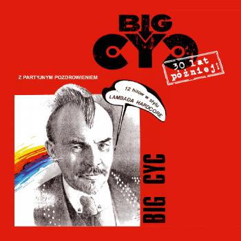 BIG CYC w Chrzanowie